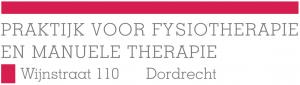 Fysiotherapie Wijnstraat