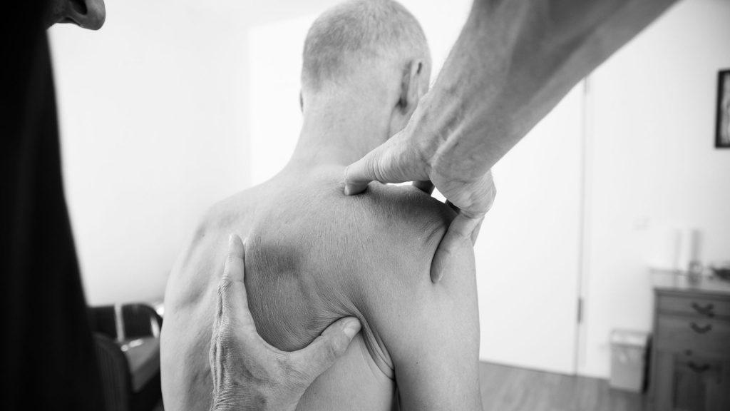 fysiotherapie Wijnstraat Dordrecht